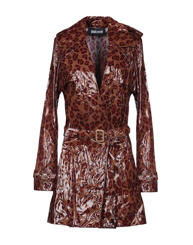 JUST CAVALLI - Full-length jacket