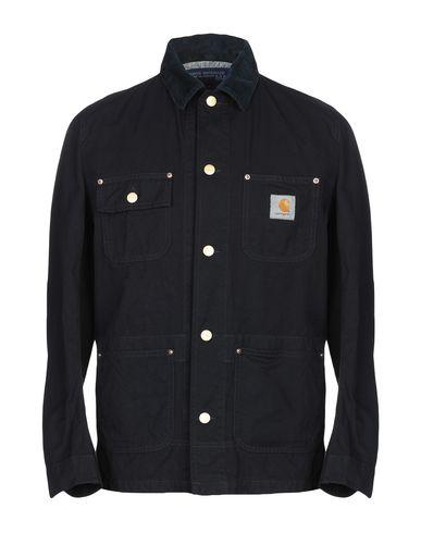 $390 Junya Watanabe Man Comme Des Garcons x Carhartt New L//S T Shirt Size M