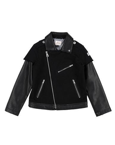 ARMANI JUNIOR - Biker jacket