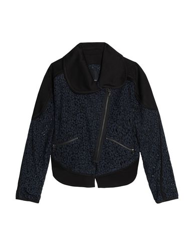MARISSA WEBB Jackets in Dark Blue