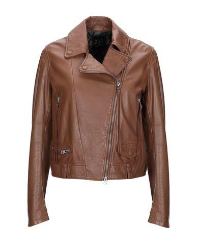 Blouson Biker Jacket - Women Blouson Biker Jackets online Coats & Jackets deVEfioS 50%OFF