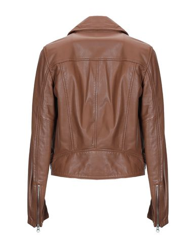 Blouson Biker Jacket - Women Blouson Biker Jackets online Coats & Jackets deVEfioS 50%OFF