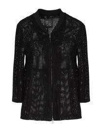 BLOUSON - Кожаная куртка