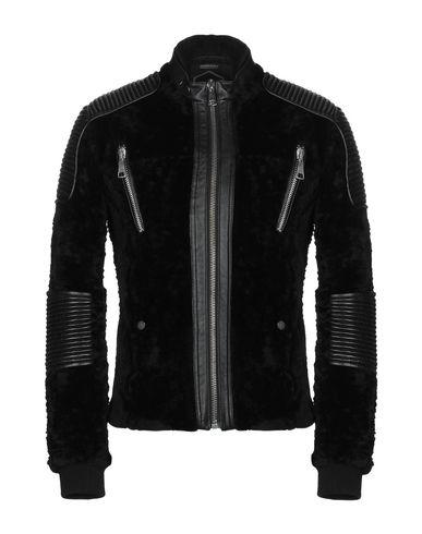 VAR/CITY Jacket in Black