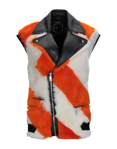 VAR/CITY Jacket in Orange