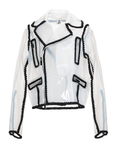 NOIR KEI NINOMIYA Jackets in White