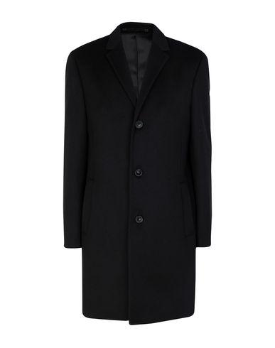Cappotto Calvin Klein Lambswool Cashmere C - Uomo - Acquista online ... 0171eeb0de52