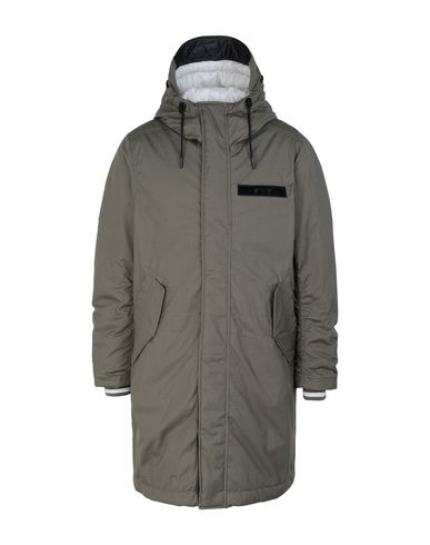 69b1a0e432 Nike Nsw Syn Fill Parka - Coat - Men Nike Coats online on YOOX ...