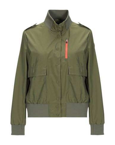 competitive price 557d0 5f9a2 SAVE THE DUCK Bomber - Coats & Jackets | YOOX.COM