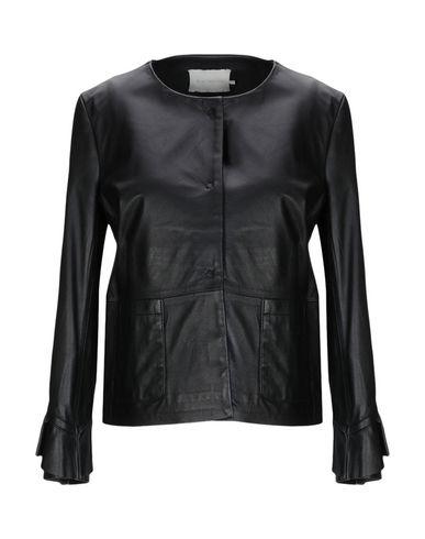 L' AUTRE CHOSE - Leather jacket