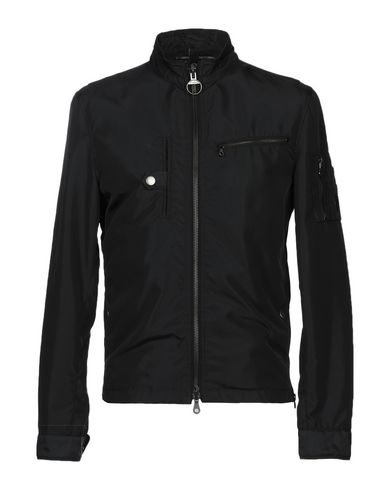 MATCHLESS Jacket in Black