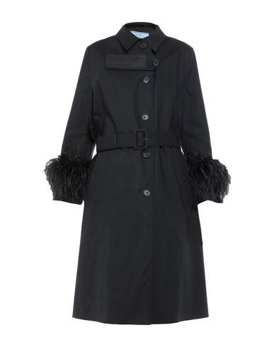 Cappotto Prada Donna - Acquista online su YOOX - 41855441KP 9939bdf25a4f