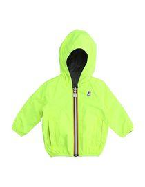 Abbigliamento per neonato K-Way bambino 0-24 mesi su YOOX e85e74b88d5