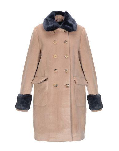cheaper 547d5 9c8b3 ERMANNO DI ERMANNO SCERVINO Coat - Coats and Jackets | YOOX.COM
