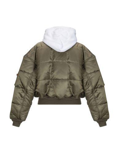 Vetements X Alpha Industries, Inc. Bomber   Coats & Jackets by Vetements X Alpha Industries, Inc.