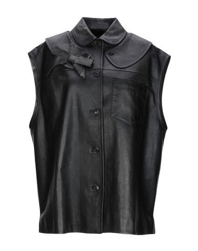 MIU MIU - Leather jacket
