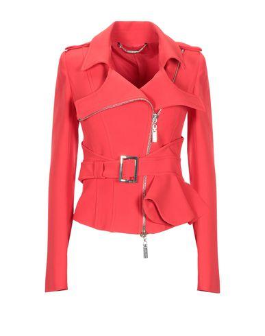 MANGANO Blazer in Red