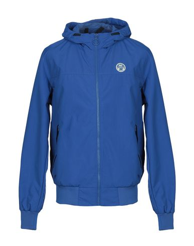 NORTH SAILS Bomber in Bright Blue