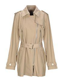 MICHAEL MICHAEL KORS - Full-length jacket