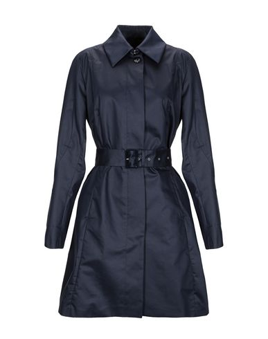 ALLEGRI Full-Length Jacket in Dark Blue