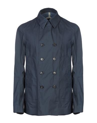 ESEMPLARE Coat in Dark Blue