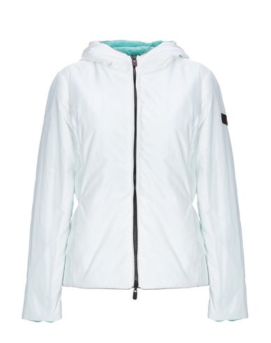 OFF Jacket in White
