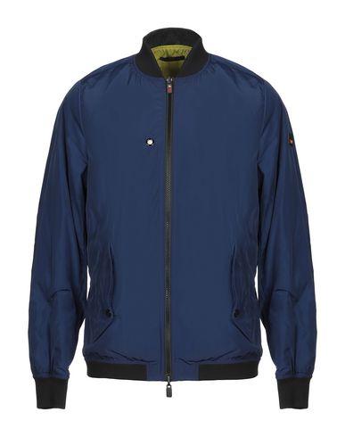 OFF Jacket in Blue
