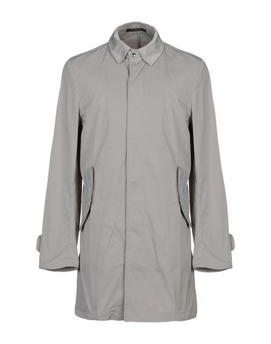 MONTECORE Full-Length Jacket in Grey