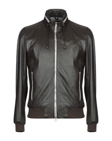 JEORDIES Jackets in Dark Brown