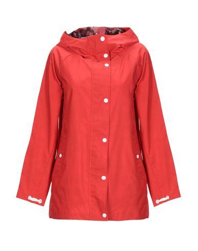 SEMPACH Jackets in Red