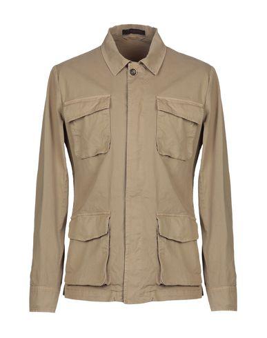 JEORDIES Jackets in Beige