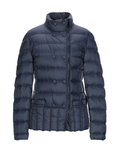 GIORGIO GRATI Down Jacket in Dark Blue