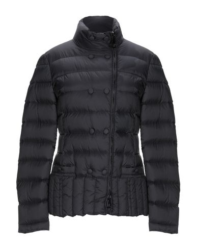 GIORGIO GRATI Down Jacket in Black