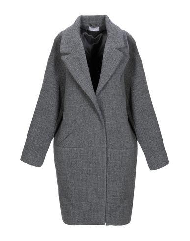LALA BERLIN Coats in Grey