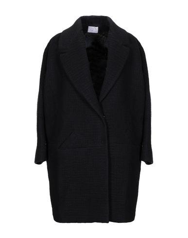 LALA BERLIN Coats in Black