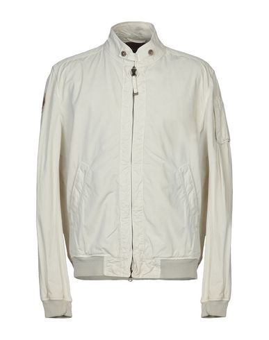 MUSEUM Jackets in White