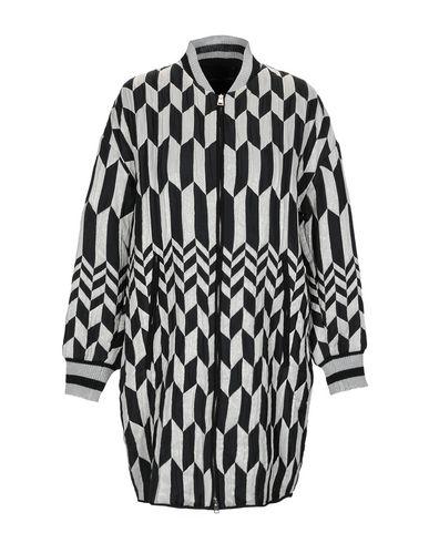 ATOS LOMBARDINI Coats in Platinum