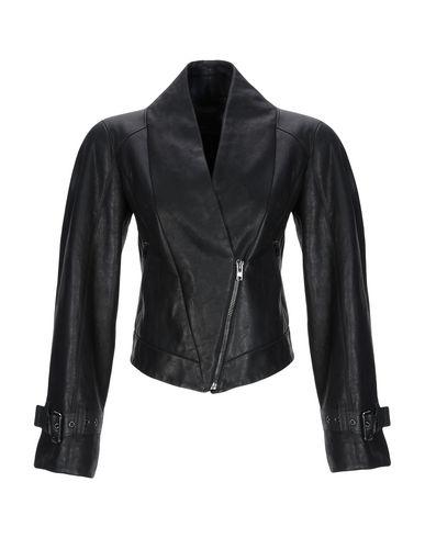 GARETH PUGH - Biker jacket