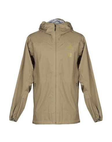 cb19cf03a9ec Adidas Jacket - Men Adidas Jackets online on YOOX United States ...