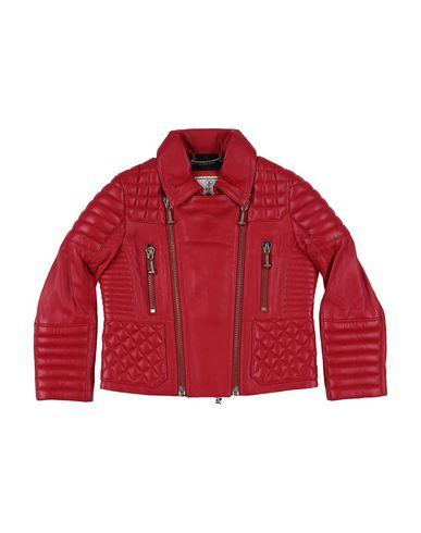71300f6b7d5 Philipp Plein Biker Jacket Girl 3-8 years online on YOOX United States