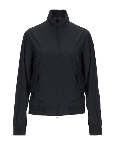 NORTH SAILS Jacket in Black