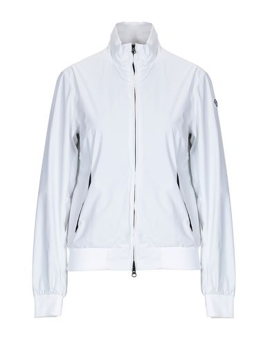 NORTH SAILS Jacket in White