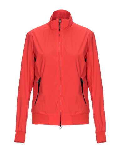 NORTH SAILS Jacket in Coral