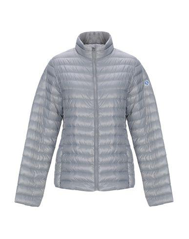 NORTH SAILS Down Jacket in Grey