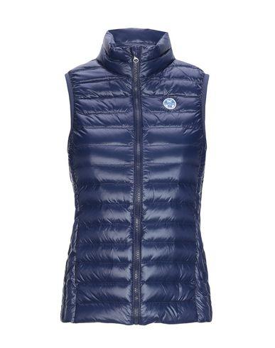 NORTH SAILS Down Jacket in Dark Blue