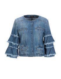 the latest 86db8 0367d Giubbotti Jeans Liu •Jo Donna Collezione Primavera-Estate e ...