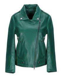 ENES - Кожаная куртка