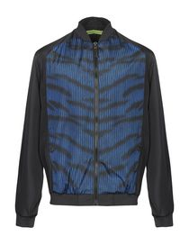 24d8c1b0a044 Bombers Versace Jeans - Versace Jeans Homme - YOOX