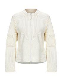 LIVIANA CONTI - Кожаная куртка