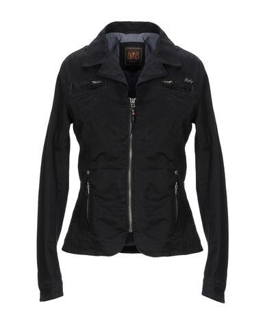 REPLAY Jacket in Black